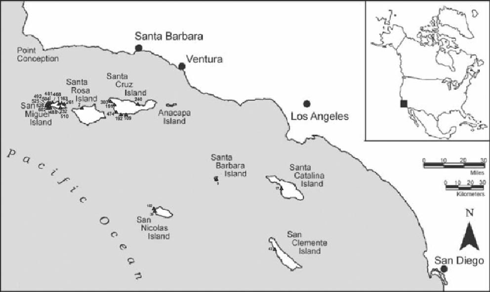 Click image for larger version.  Name:0.0. 2 1 Map of the Santa Barbara Channel and the Channel Islands.jpg Views:3 Size:66.8 KB ID:3674211