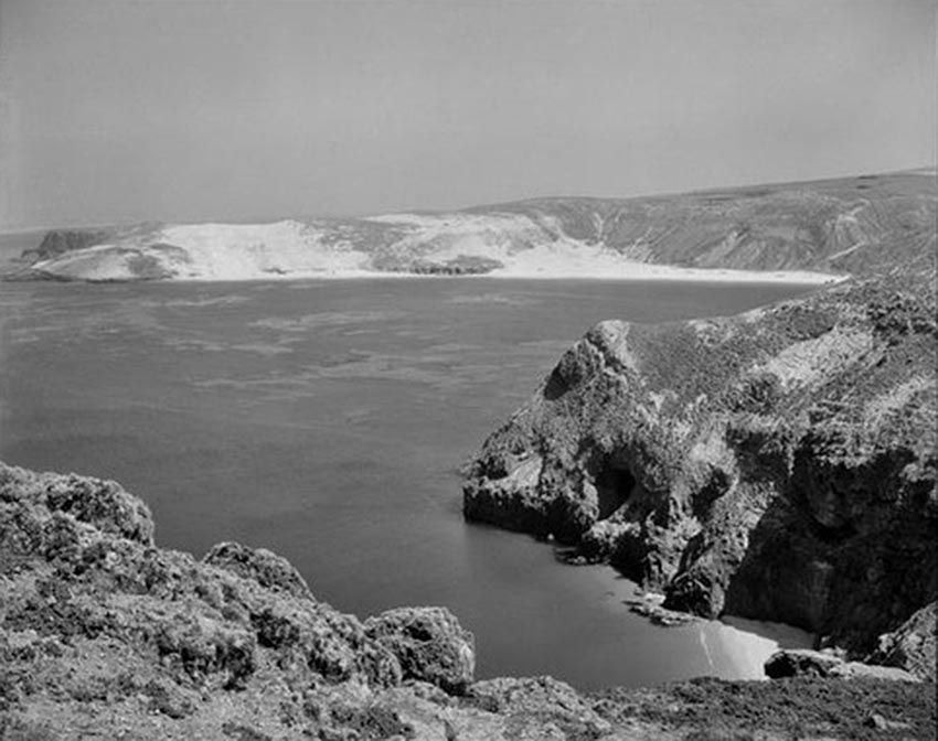Click image for larger version.  Name:0.0. 2 3 Cuyler Harbor, San Miguel Island, 1934.jpg Views:3 Size:89.8 KB ID:3674213