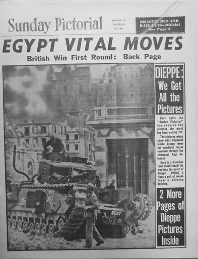 Click image for larger version.  Name:01.00. 1 dieppe raid q newspaper 10a.jpg Views:10 Size:109.1 KB ID:2121338