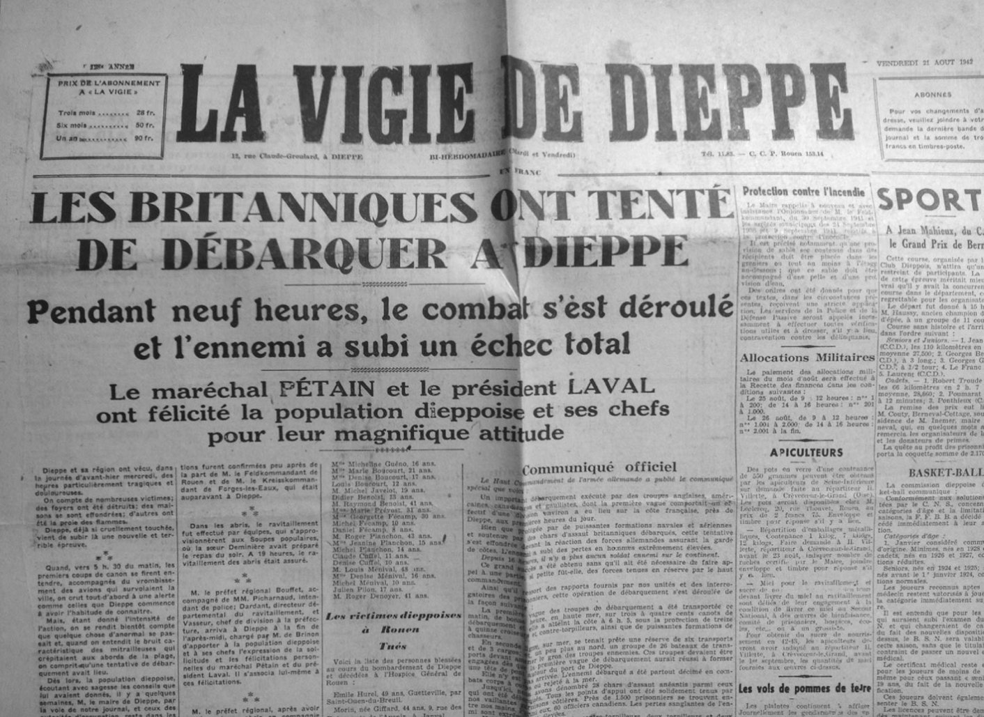 Click image for larger version.  Name:01.00. 1 dieppe raid t Vichy 3.jpg Views:7 Size:301.7 KB ID:2124114