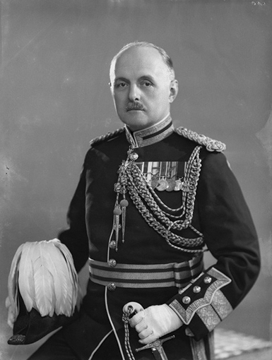 Click image for larger version.  Name:01.00. 10 k 2 Lieut. General Sir Colville Wemyss 1.jpg Views:2 Size:114.5 KB ID:2146482