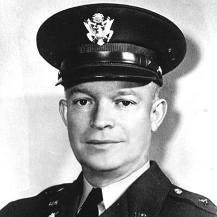 Click image for larger version.  Name:01.00. 2 e Major-General Dwight David Eisenhower.jpg Views:4 Size:71.0 KB ID:2124154