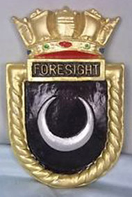Click image for larger version.  Name:01.00. 21 02 HMS Foresight crest.jpg Views:3 Size:37.9 KB ID:2150642