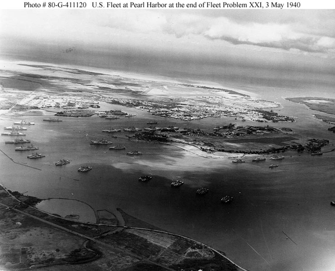 Click image for larger version.  Name:01.00. 3 4 1 1 Pearl Harbor before Japanese attack 0.jpg Views:4 Size:148.2 KB ID:2135738