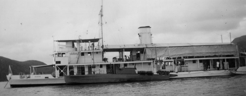 Click image for larger version.  Name:01.00. 53 04 8 14 Hongkong HMS Robin with MTB 27 alongside 3.jpg Views:1 Size:37.9 KB ID:2159162