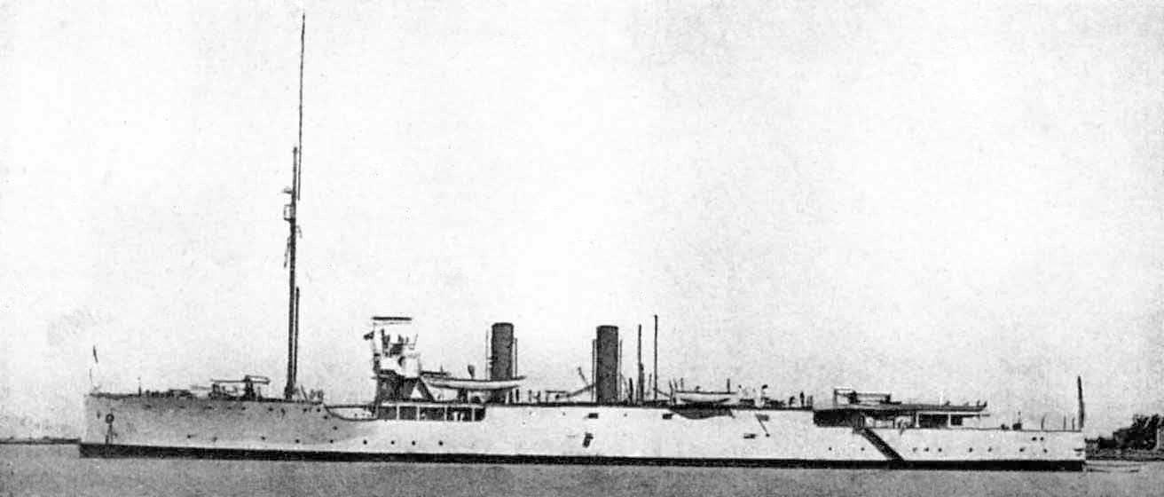 Click image for larger version.  Name:01.00. 53 04 8 25 Hongkong HMS Cornflower 3.jpg Views:2 Size:83.5 KB ID:2159226