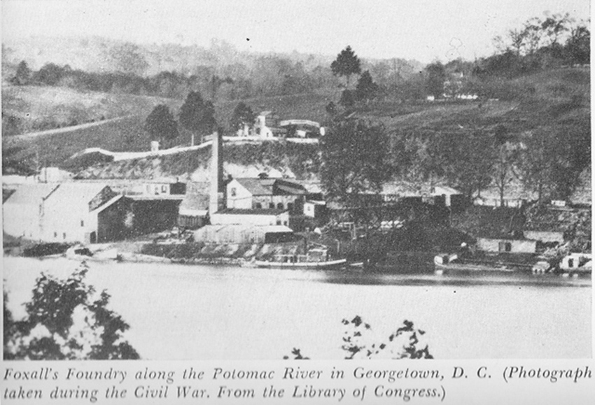 Click image for larger version.  Name:01.00. 53 20 Henry Foxall Foundry along the Potomac 1.jpg Views:2 Size:225.7 KB ID:2161538