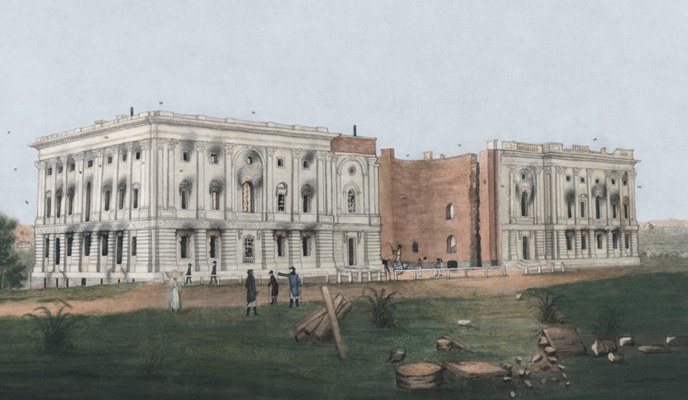 Click image for larger version.  Name:01.00. 53 21 2 damaged Capitol Building 1814.jpg Views:2 Size:197.8 KB ID:2161642
