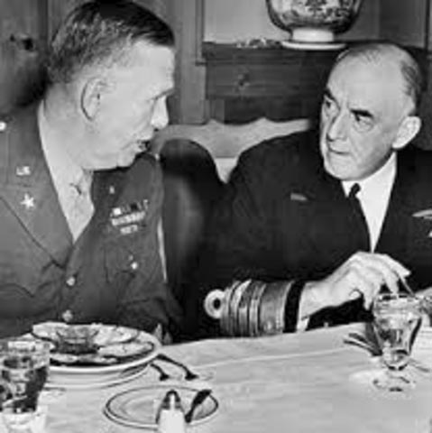 Click image for larger version.  Name:01.00. 54 3 George C. Marshall and Sir Dudley Pound.jpg Views:3 Size:59.1 KB ID:2165626