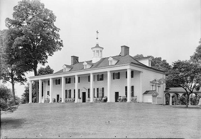 Click image for larger version.  Name:01.00. 55 14 9 c 1 JANUARY 1942 Mount Vernon Washingtons Mansion.jpg Views:1 Size:111.0 KB ID:2169226