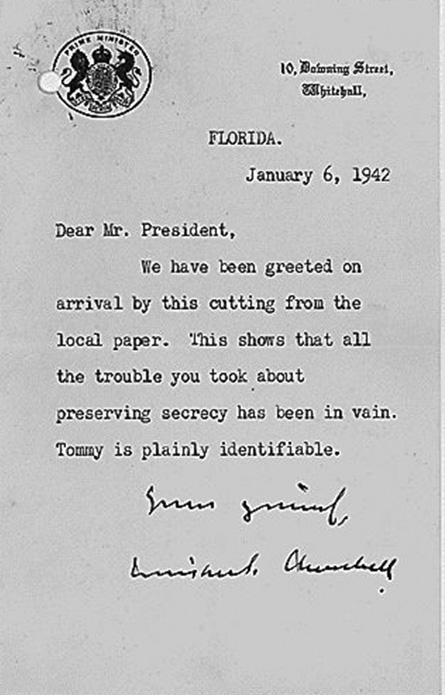 Click image for larger version.  Name:01.00. 55 20 15 Churchill 1942 Florida letter 2.jpg Views:2 Size:99.7 KB ID:2169258