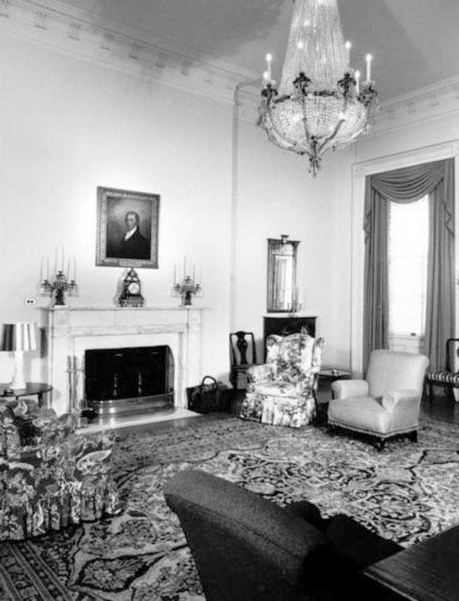 Click image for larger version.  Name:01.00. 6 f 4 3 The Monroe Room as Rose Parlor in 1947 2.jpg Views:2 Size:90.2 KB ID:2138498