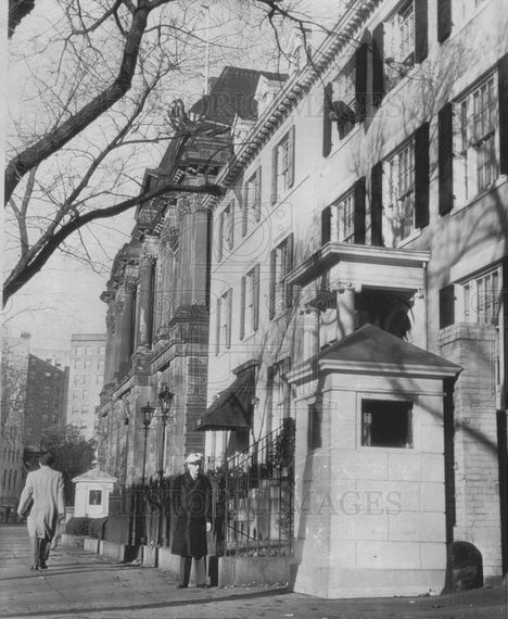 Click image for larger version.  Name:01.00. 66 1 Blair House 1948.jpg Views:2 Size:199.5 KB ID:2172418