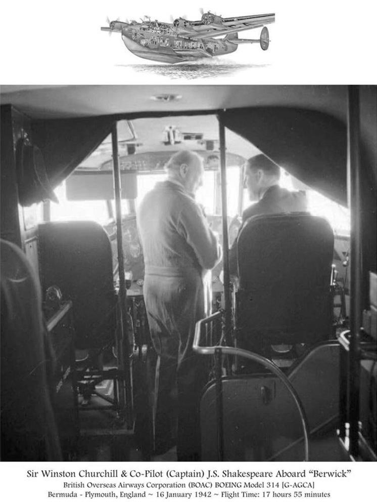 Click image for larger version.  Name:01.00. 83 Churchill in the cockpit of the Berwick2a.jpg Views:3 Size:89.5 KB ID:2172530