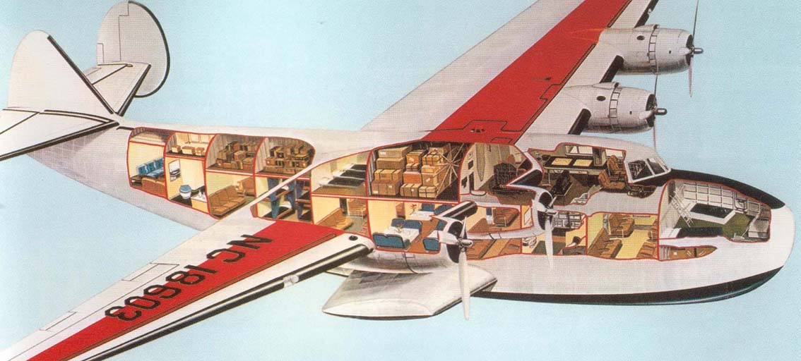 Click image for larger version.  Name:01.00. 87 Boeing 314A.jpg Views:5 Size:102.6 KB ID:2175722