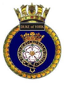 Click image for larger version.  Name:01.00. 9 01 HMS Duke of York Crest.jpg Views:1 Size:86.3 KB ID:2142338