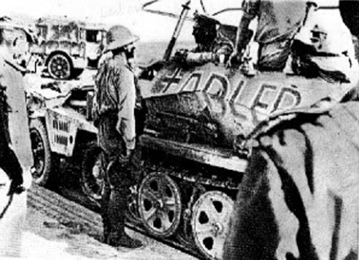 Click image for larger version.  Name:01.04. 1 1 11 g 12 Rommel halftrack Command Vehicle ADLER 1.jpg Views:1 Size:201.7 KB ID:2231346