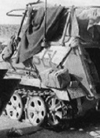 Click image for larger version.  Name:01.04. 1 1 11 g 13 Rommel halftrack Command Vehicle IGEL 2.jpg Views:36 Size:121.5 KB ID:2231362