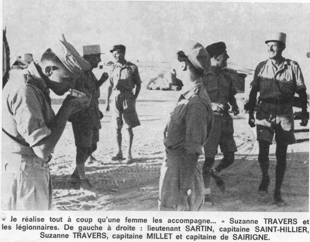 Click image for larger version.  Name:01.04. 1 1 17 Susan Travers en la legión francesa.jpg Views:1 Size:145.8 KB ID:2234042