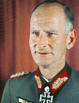 Click image for larger version.  Name:01.04. 1 1 32 Bir Hakeim GE Generalmajor Ulrich Kleemann 1.jpg Views:18 Size:76.0 KB ID:2239450