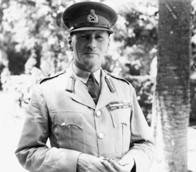 Click image for larger version.  Name:01.04. 1 1 50 Bir Hakeim GB General Claude Auchinlek 1941.jpg Views:1 Size:167.6 KB ID:2239490