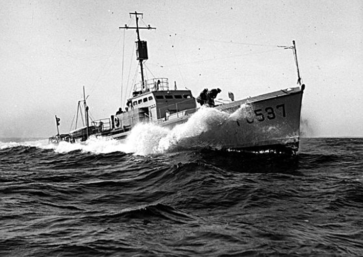 Click image for larger version.  Name:03 02 07 United States Navy Sub Chaser 511.jpg Views:3 Size:138.6 KB ID:553600