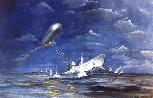Click image for larger version.  Name:04 U-134 plane 18 July 1943 painting.jpg Views:5 Size:25.5 KB ID:553634