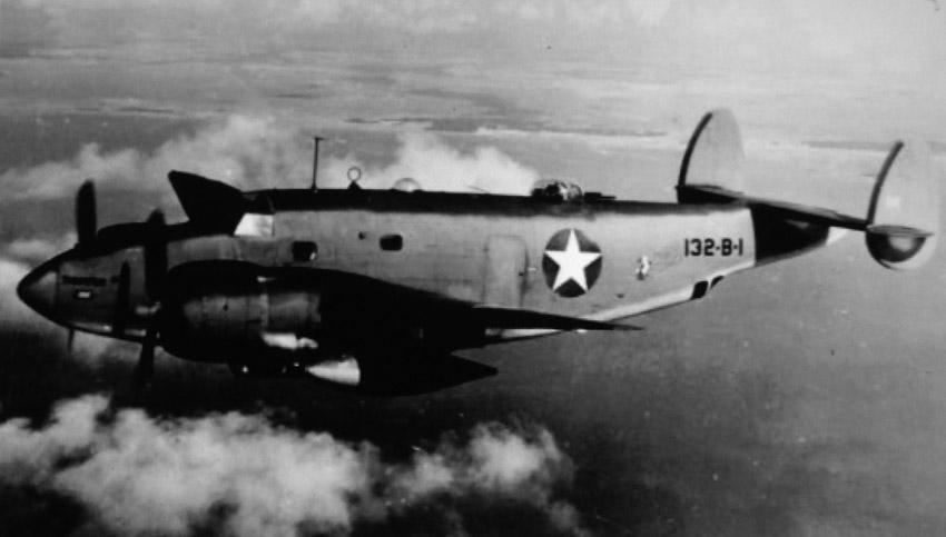 Click image for larger version.  Name:04 U-134 plane 19 July 1943 Lockheed PV-1 Ventura 132 Sqdr.jpg Views:2 Size:70.0 KB ID:553637