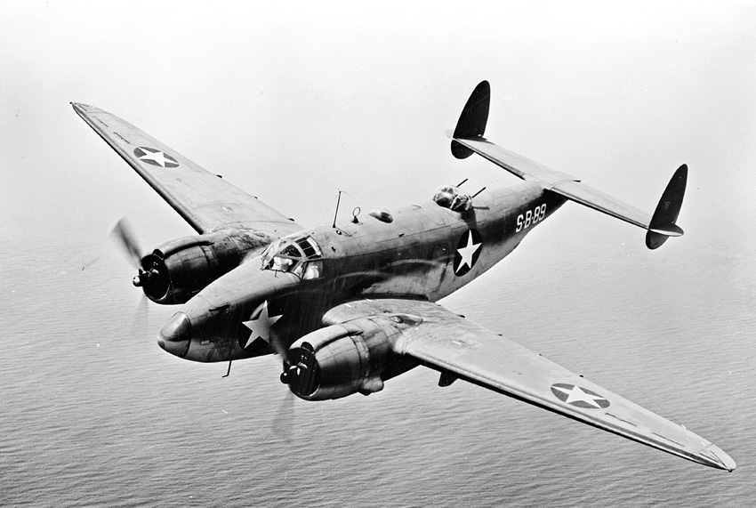 Click image for larger version.  Name:04 U-134 plane 19 July 1943 Lockheed PV-1 Ventura.jpg Views:4 Size:151.5 KB ID:553633