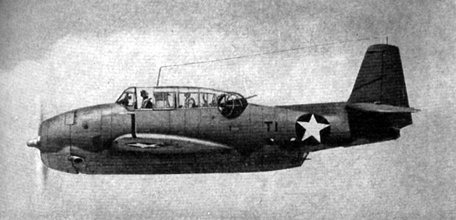 Click image for larger version.  Name:04 U-134 plane 21 August 1943 Grumman TBF 1 Avenger.jpg Views:1 Size:129.7 KB ID:553642