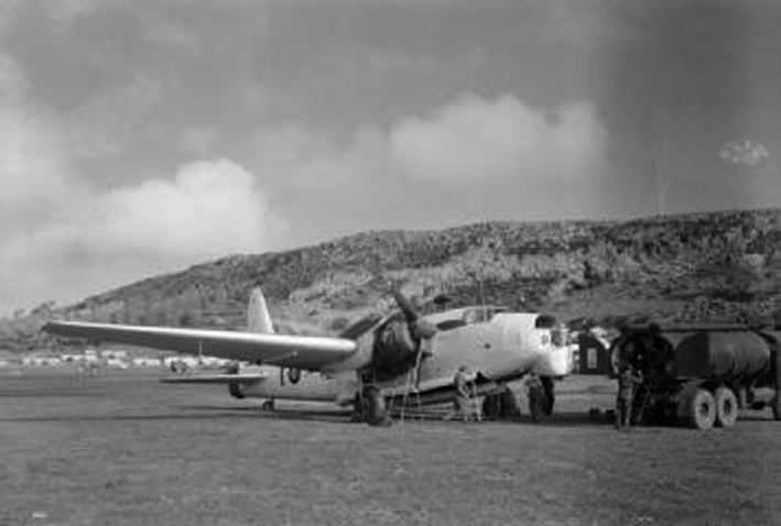 Click image for larger version.  Name:04 U-134 plane 24 August 1943 Vickers Wellington XIV.jpg Views:5 Size:122.3 KB ID:553652