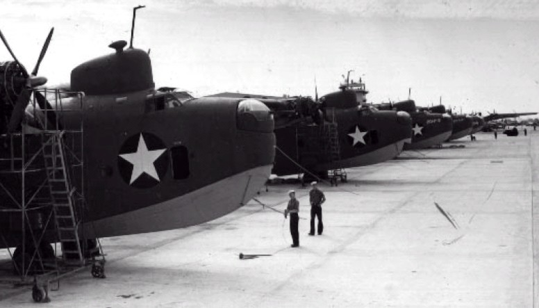 Click image for larger version.  Name:04 U-134 plane 8 July 1943 VP-201 NAS Banana River 1942.jpg Views:1 Size:62.1 KB ID:553622