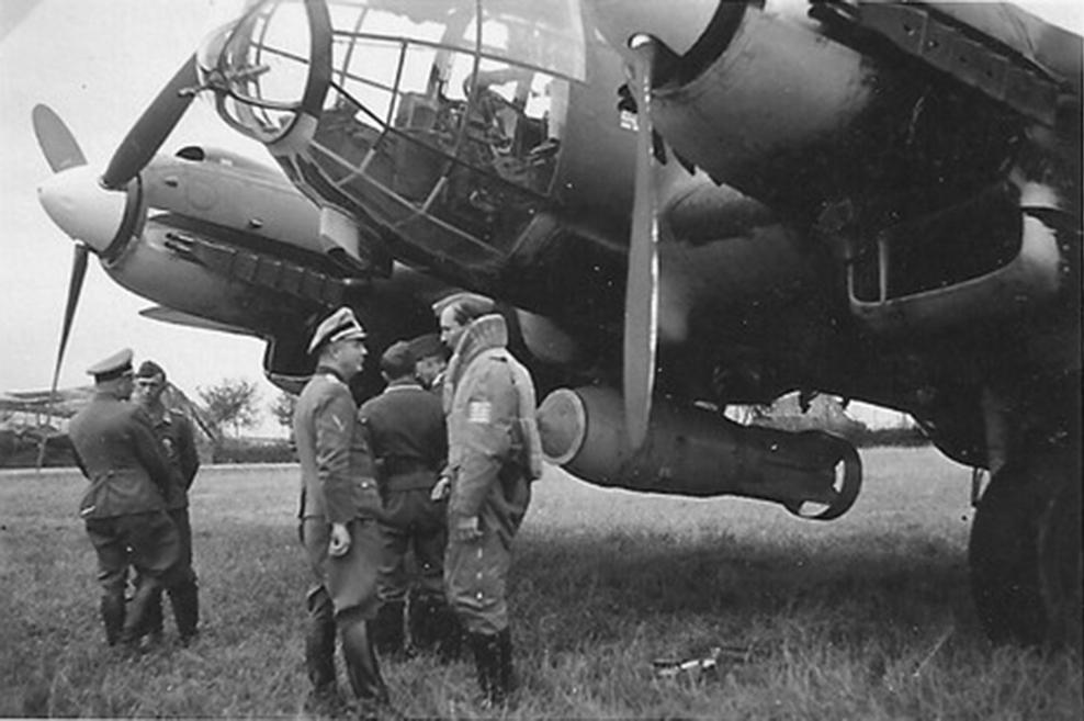 180 Weekend Quiz 4U, 19 August 1942 DIEPPE RAID - Page 24