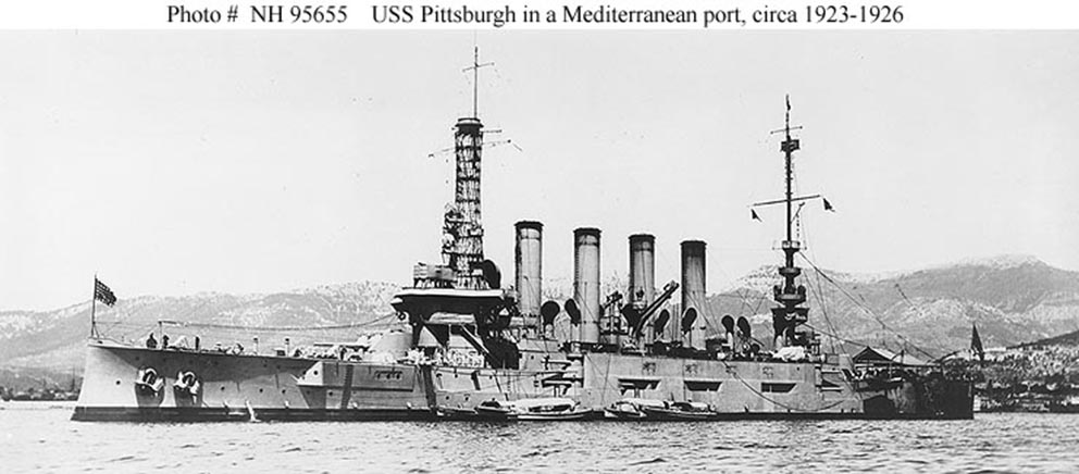 Click image for larger version.  Name:1. 0 4 1 Naval Forces Europe 2 USS Pittsburgh 1.jpg Views:2 Size:80.9 KB ID:3675061