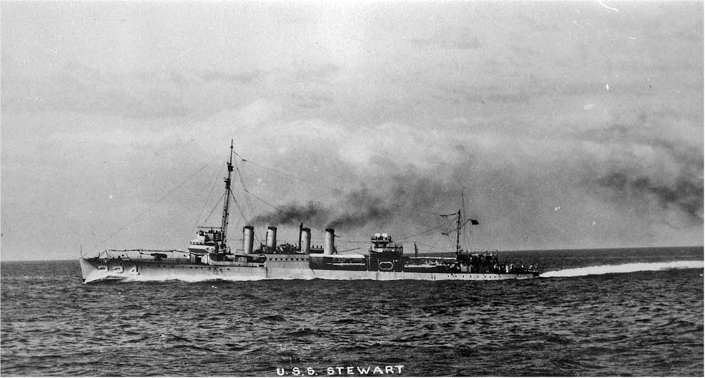 Click image for larger version.  Name:1. 0 4 3 Asiatic Fleet USS Stewart 1.jpg Views:2 Size:72.1 KB ID:3675595