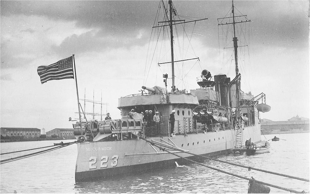 Click image for larger version.  Name:1. 0 4 3 Naval Forces Europe USS McCORMICK DD-223 1.jpg Views:2 Size:120.7 KB ID:3675599