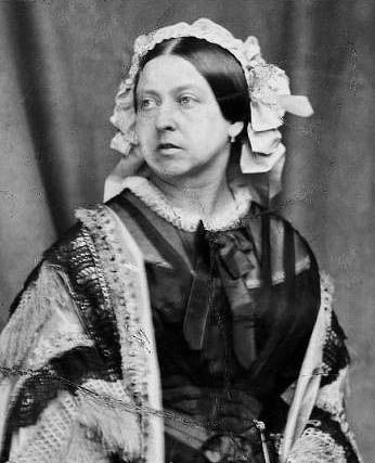Click image for larger version.  Name:1. 1 0 1 Queen Victoria 1860.jpg Views:132 Size:28.3 KB ID:3645365
