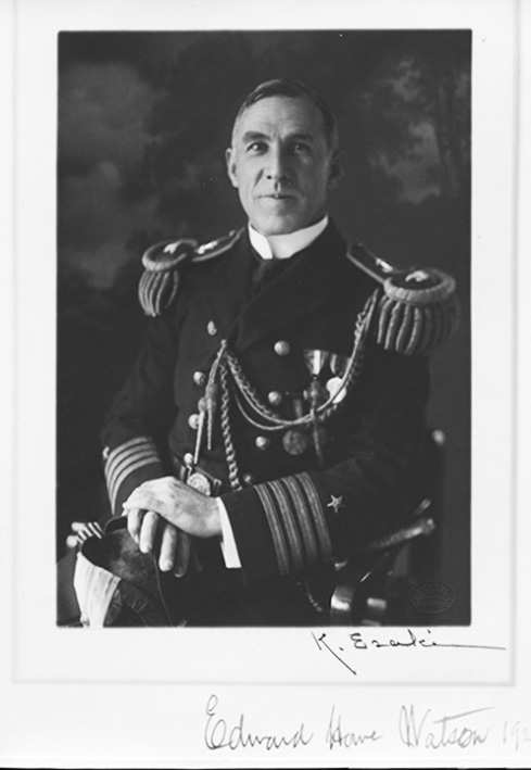 Click image for larger version.  Name:1.1. 1 1 Captain Edward Howe Watson as Commanding Officer aboard the USS Alabama.jpg Views:2 Size:82.1 KB ID:3676163
