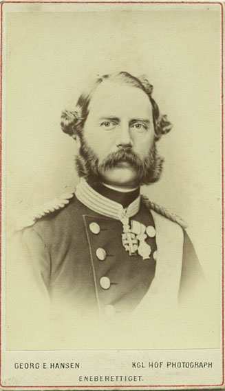 Click image for larger version.  Name:1. 1 1 2 0 King Christian IX of Denmark 1860.jpg Views:93 Size:50.0 KB ID:3645377
