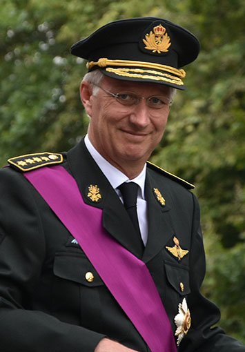 Click image for larger version.  Name:1. 1 1 3 2 King Philippe of Belgium.jpg Views:92 Size:56.7 KB ID:3645397