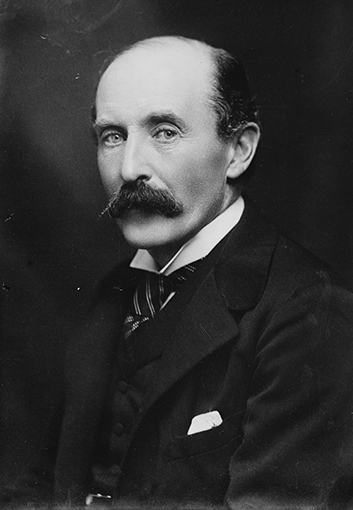 Click image for larger version.  Name:1. 1 1 7 1 0 Arthur Nicolson, 1st Baron Carnock.jpg Views:62 Size:104.8 KB ID:3647329