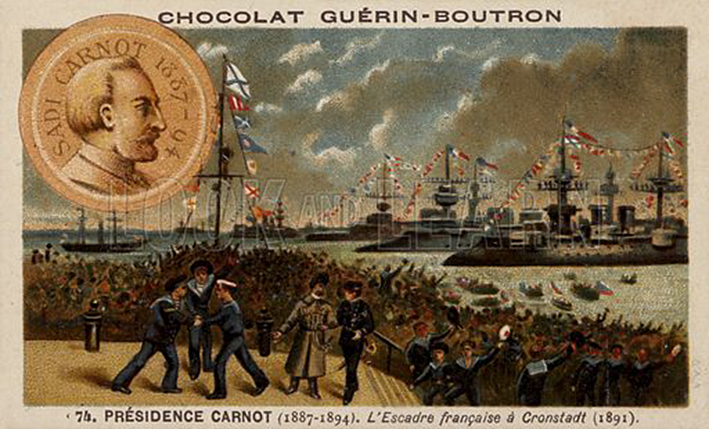 Click image for larger version.  Name:1. 1 1 7 2 0 1 1 French squadron to Kronstadt 30 July to 5 August 1891.jpg Views:1 Size:283.6 KB ID:3648129