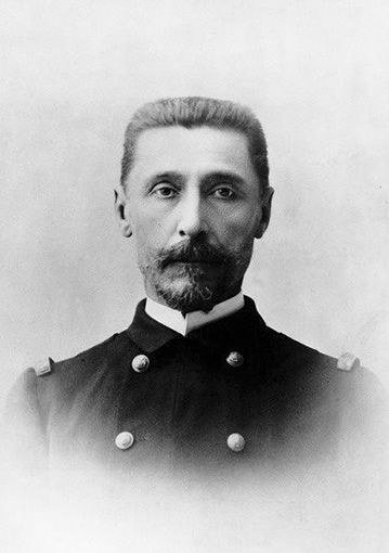 Click image for larger version.  Name:1. 1 1 7 2 0 3 Northern Fleet French Admiral Alfred Albert Gervais 1891.jpg Views:48 Size:59.0 KB ID:3648135