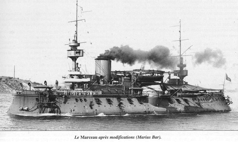 Click image for larger version.  Name:1. 1 1 7 2 0 5 2 Northern Fleet cuirasse Marceau 1.jpg Views:2 Size:333.6 KB ID:3648145