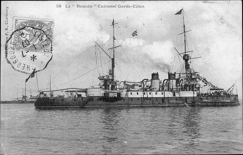 Click image for larger version.  Name:1. 1 1 7 2 0 5 3 Northern Fleet cuirasse Requin 1.jpg Views:1 Size:213.1 KB ID:3648151