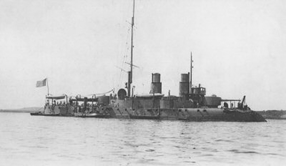 Click image for larger version.  Name:1. 1 1 7 2 0 5 4 Northern Fleet cuirasse Furieux 1890.jpg Views:1 Size:86.7 KB ID:3648157