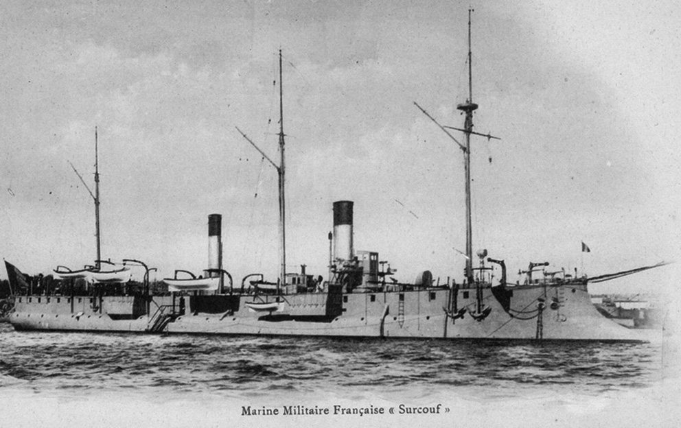 Click image for larger version.  Name:1. 1 1 7 2 0 5 5 Northern Fleet croiseur Surcouf.jpg Views:1 Size:193.0 KB ID:3648161