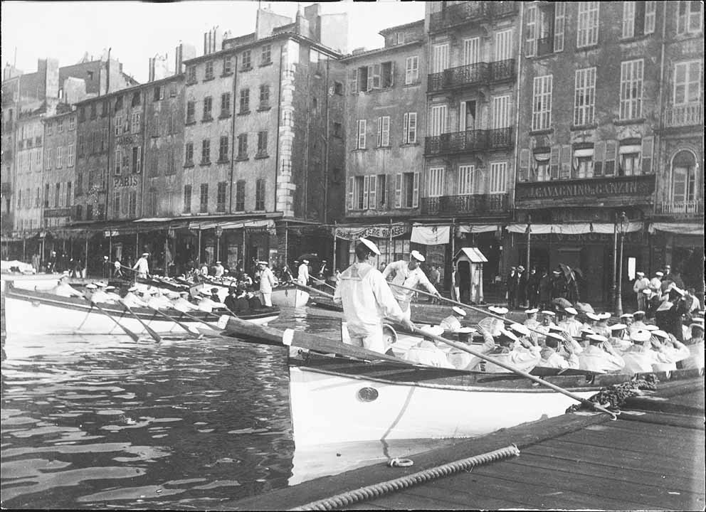 Click image for larger version.  Name:1. 1 1 7 2 2 1 Baltic fleet 13 Toulon 1893 French-Russian boat race 1.jpg Views:1 Size:113.1 KB ID:3649867