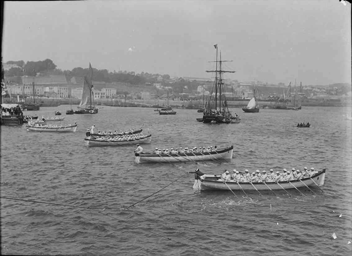 Click image for larger version.  Name:1. 1 1 7 2 2 1 Baltic fleet 13 Toulon 1893 French-Russian boat race 1a.jpg Views:1 Size:74.8 KB ID:3649869