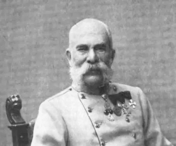 Click image for larger version.  Name:1. 1 1 7 5 Emperor Franz Josef I of Austria and King of Hungary.jpg Views:1 Size:124.2 KB ID:3650563